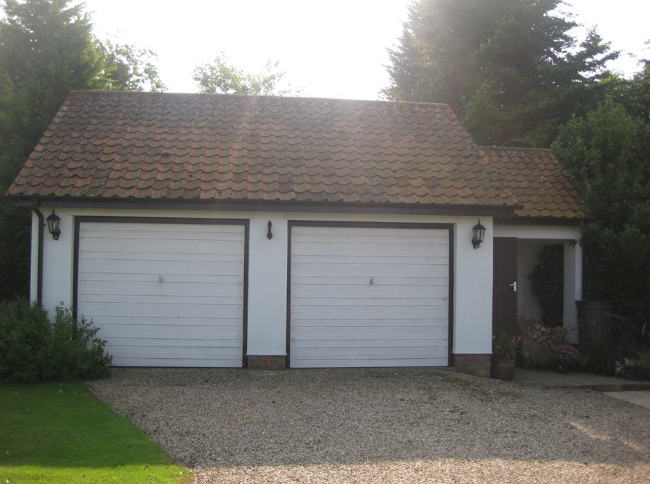 Garage Converted Creeting St Mary