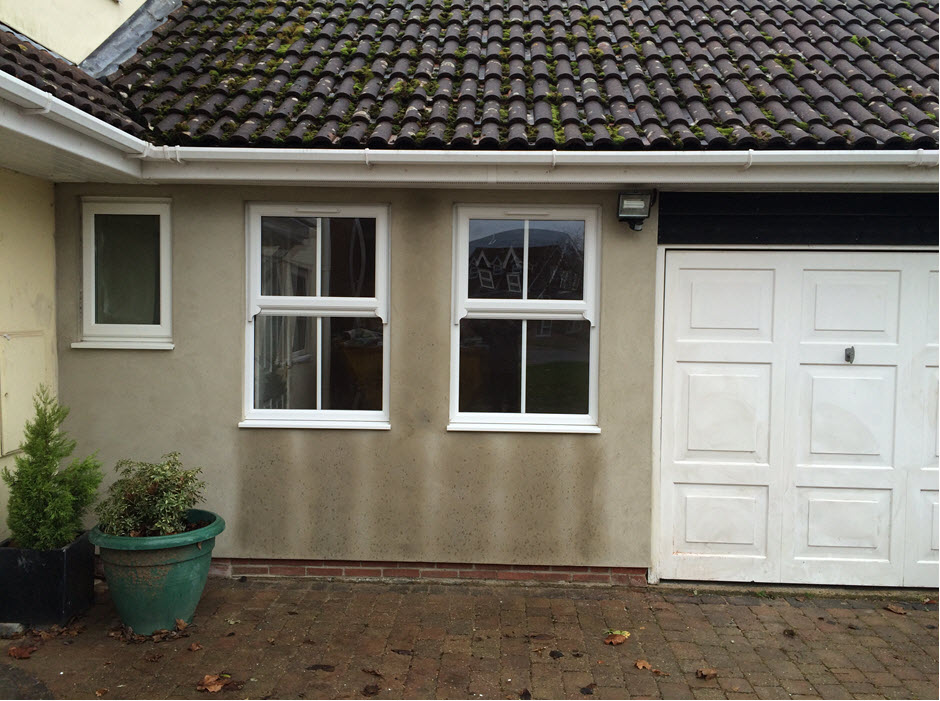garage conversion Barningham