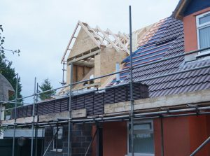 Home extension and alterations Rickinghall