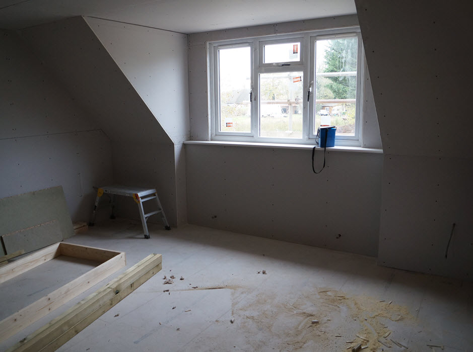 home alterations Rickinghall