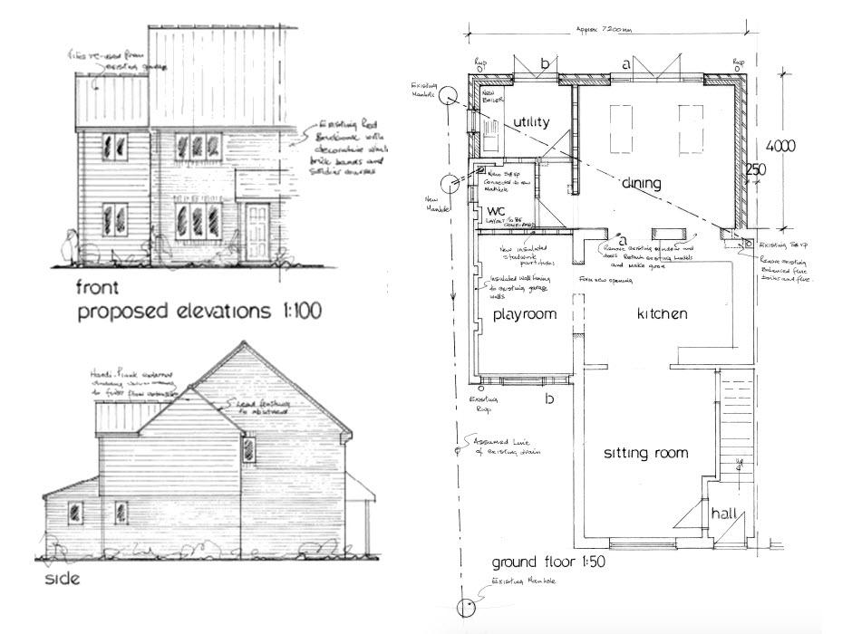 Design & Planning Service