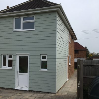 house extension Norton for extra bedroom