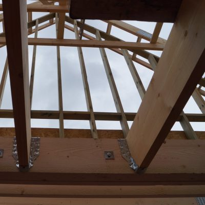 roof trusses carpentry service